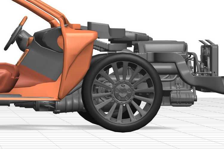 configurateur spécial automobile